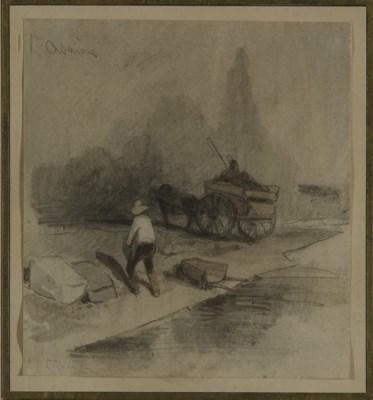 LOUIS ADOLPHE HERVIER (1818-18