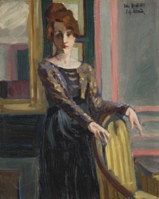 EDOUARD GARCIA BENITO (1891-19
