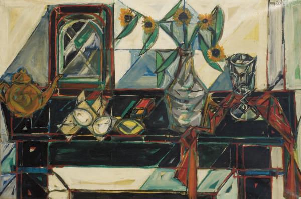 MICHEL PATRIX (1917-1973)