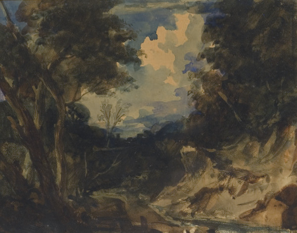 EDOUARD ARMAND-DUMARESQ (1826-