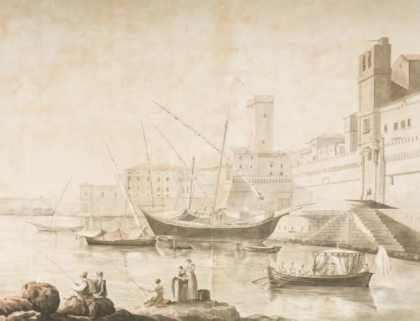 GIOVANNI VOLPATO (1733-1803) E