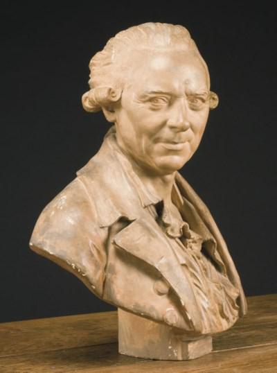 D'APRES AUGUSTIN PAJOU (1730-1