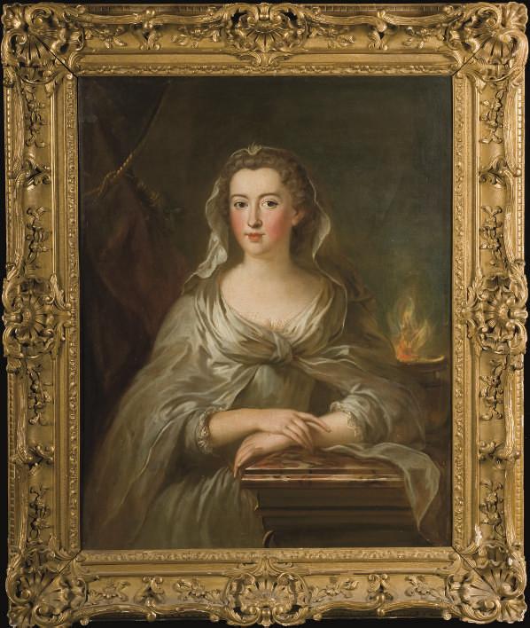 ENTOURAGE DE JEAN RAOUX (1677-