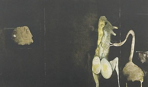 PAUL WUNDERLICH (NE EN 1927)
