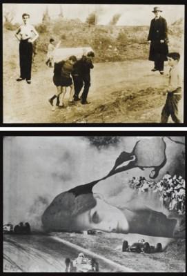 SARAH SCHUMANN (NEE EN 1933)