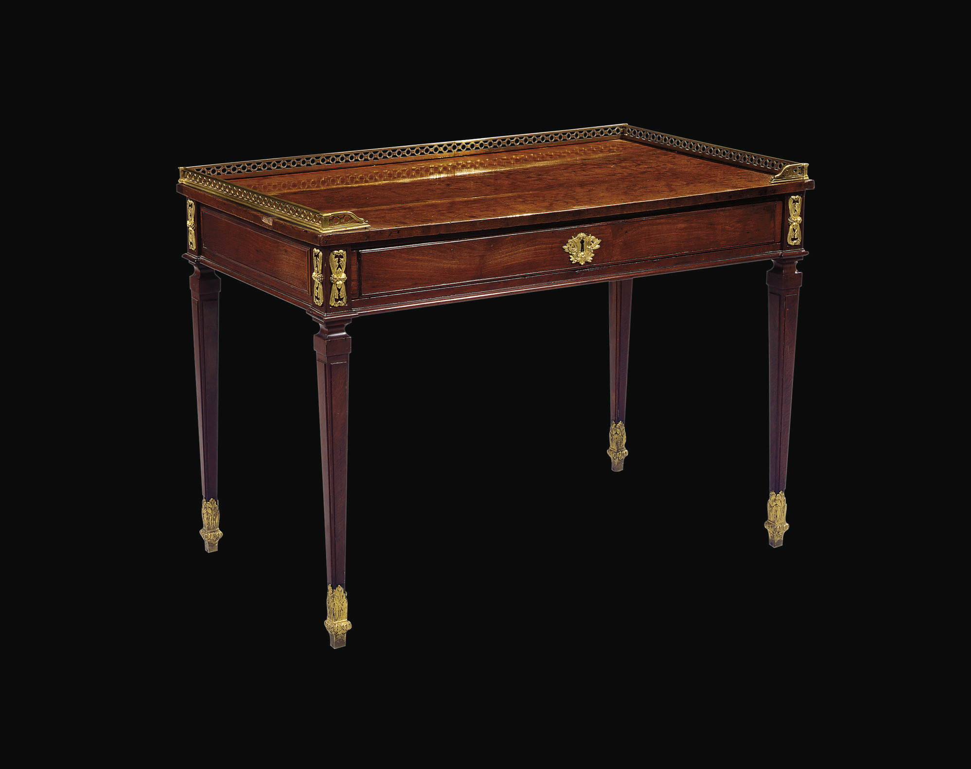 TABLE D'EPOQUE LOUIS XVI