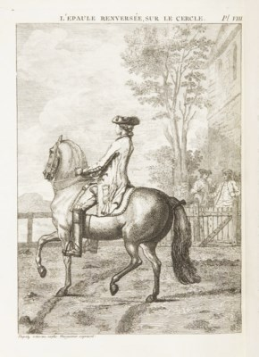 DUPATY DE CLAM, Louis Charles