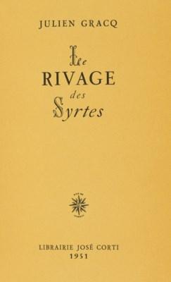 GRACQ, Julien (1910-2007). Le