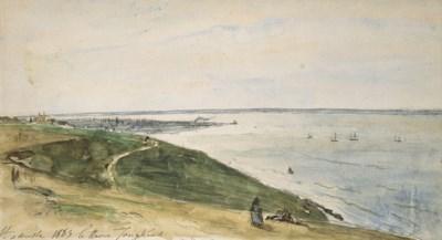 JOHAN-BARTHOLD JONGKIND (1819-