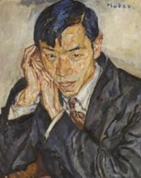 Portrait de Cheng Tcheng