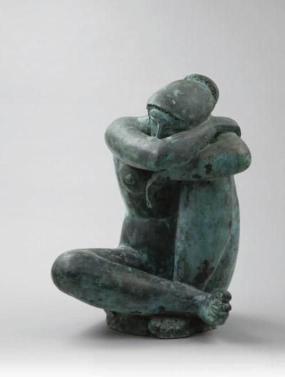 ANTONIUCCI VOLTI (1915-1990)