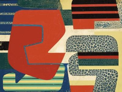JEAN DEWASNE (1921-1999)