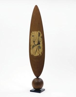 WOLFGANG PAALEN (1907-1959)