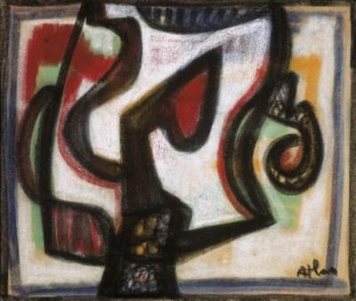JEAN-MICHEL ATLAN (1913-1960)