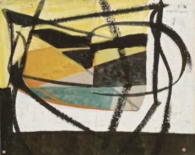 SERGE POLIAKOFF (1900 - 1969)