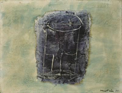JEAN FAUTRIER (1898 - 1964)