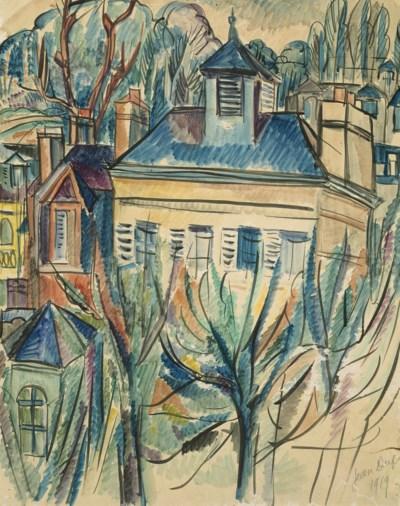 JEAN DUFY (1869-1954)