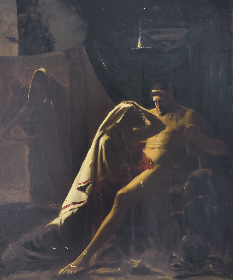 ANDRE PIERRE LUPIAC (1873- 194
