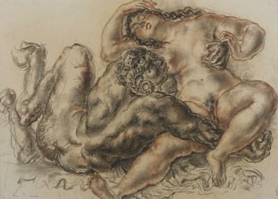 ALFRED AUGUSTE JANNIOT (1889-1