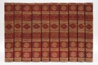 CORNEILLE, Pierre (1606-1684). Théâtre avec les commentaires de Voltaire. Paris: P. Didot l'aîné, 1795-1796.