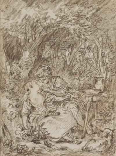 BOUCHER, François (1703-1770)