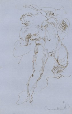 CARPEAUX, Jean-Baptiste (1827-