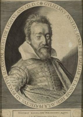 AEGIDIUS SADELER (1570-1629)