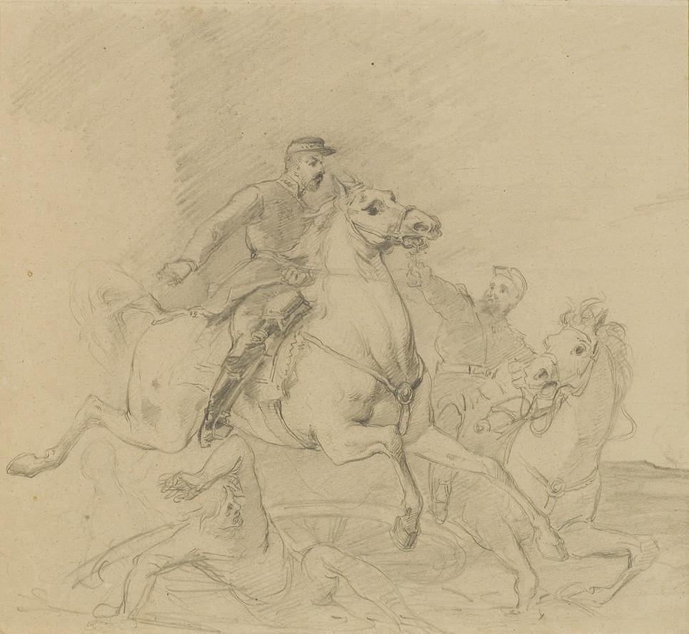 PEDRO AMERICO DE MELO (1843-19