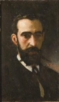 Portrait du docteur Alvarez