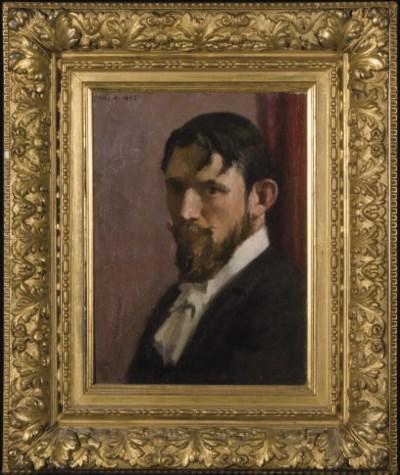 STEPHEN SEYMOUR THOMAS (1868-1
