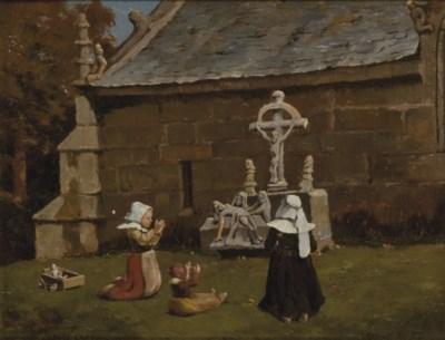 CLEMENT NYE SWIFT (1846-1918)
