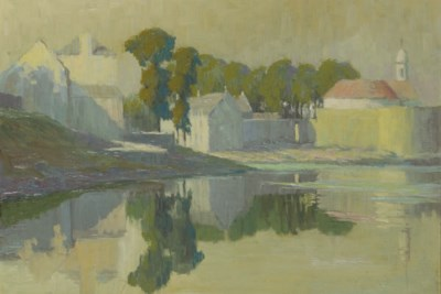 FRANK REED WHITESIDE (1866-192
