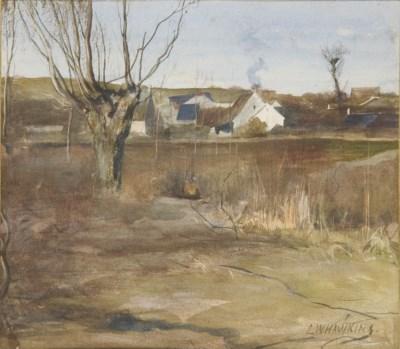 LOUIS WELDEN HAWKINS (1849-191