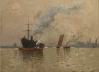 Le port de Londres