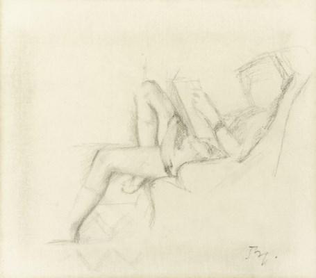 Balthus (1908-2001)