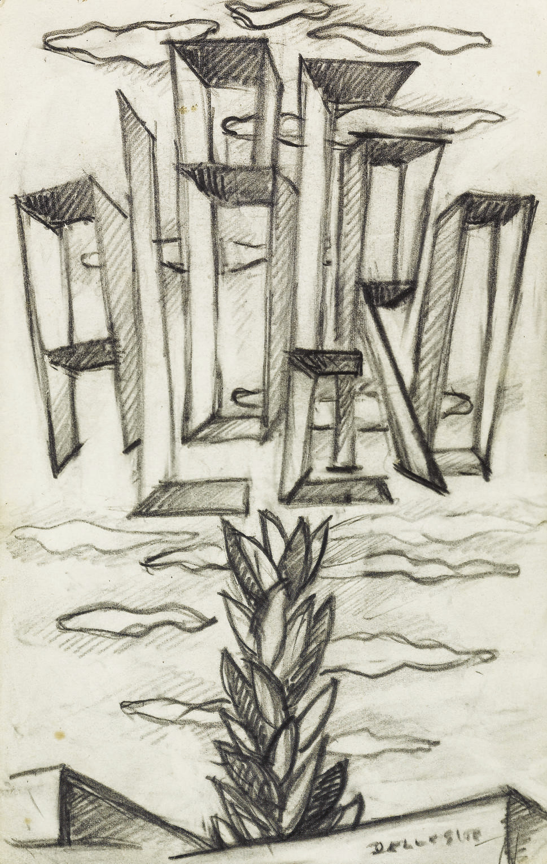 Mino Delle Site (1914-1996)