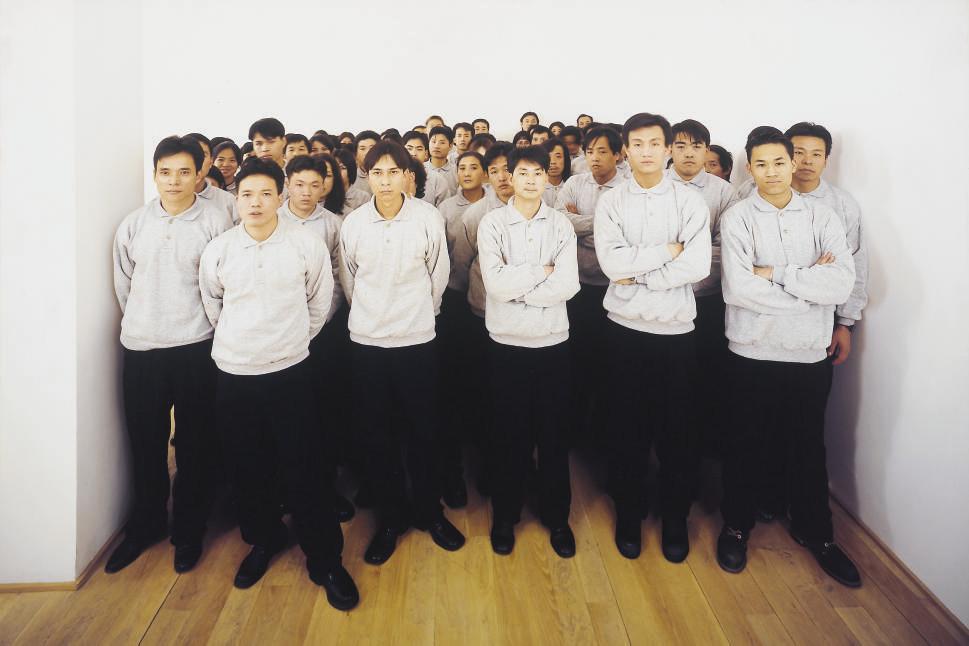 Cento cinesi