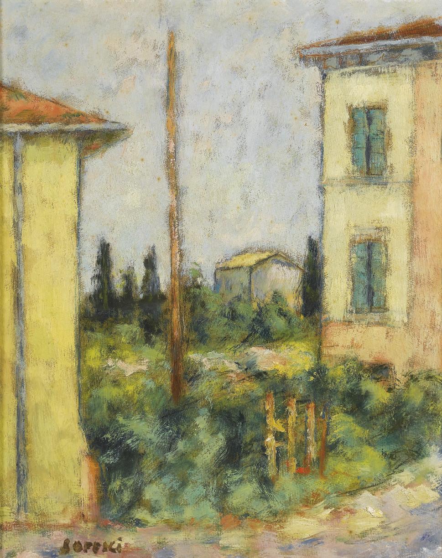 Ardengo Soffici (1879-1965)