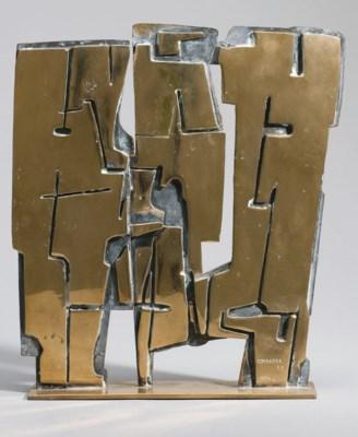 Pietro Consagra (1920-2005)