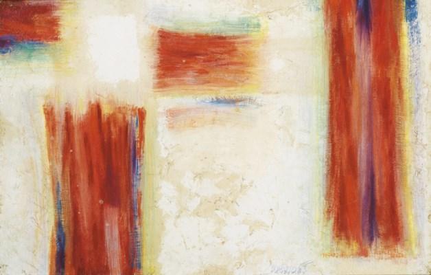 Piero Dorazio (1925-2005)