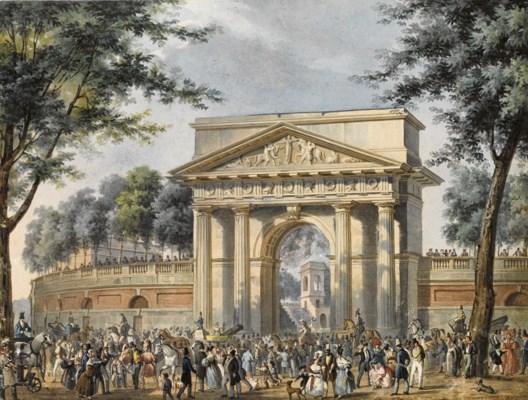Scuola lombarda, secolo XIX
