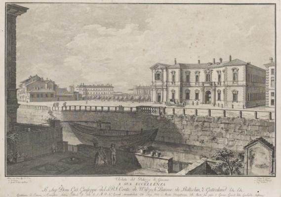 Domenico Aspari (Olivone 1745-
