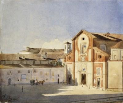 Antonio Bignoli (Milano 1812-1