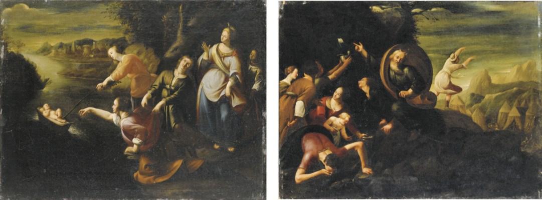 Cerchia di Giovanni Andrea Don