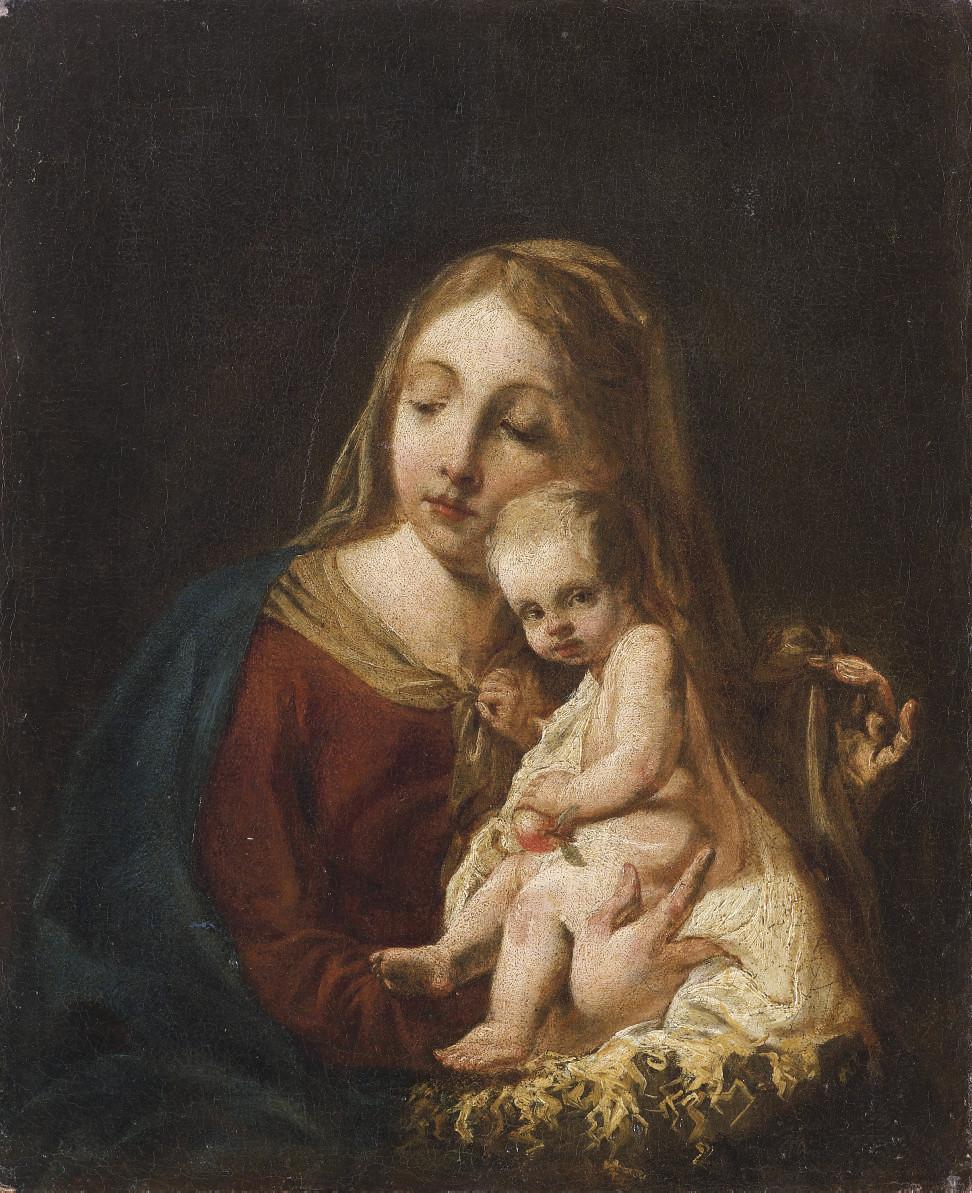 Francesco Capella, detto Daggi