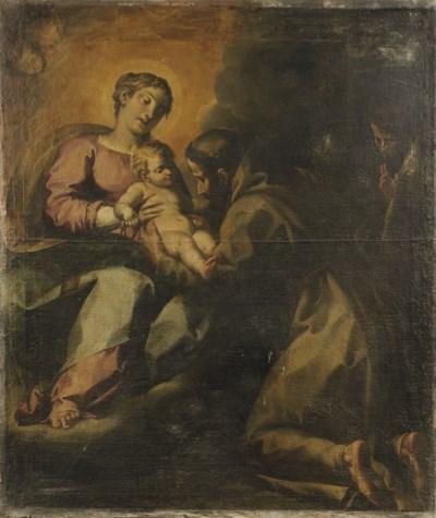 Simone Barabino (Genova c. 158