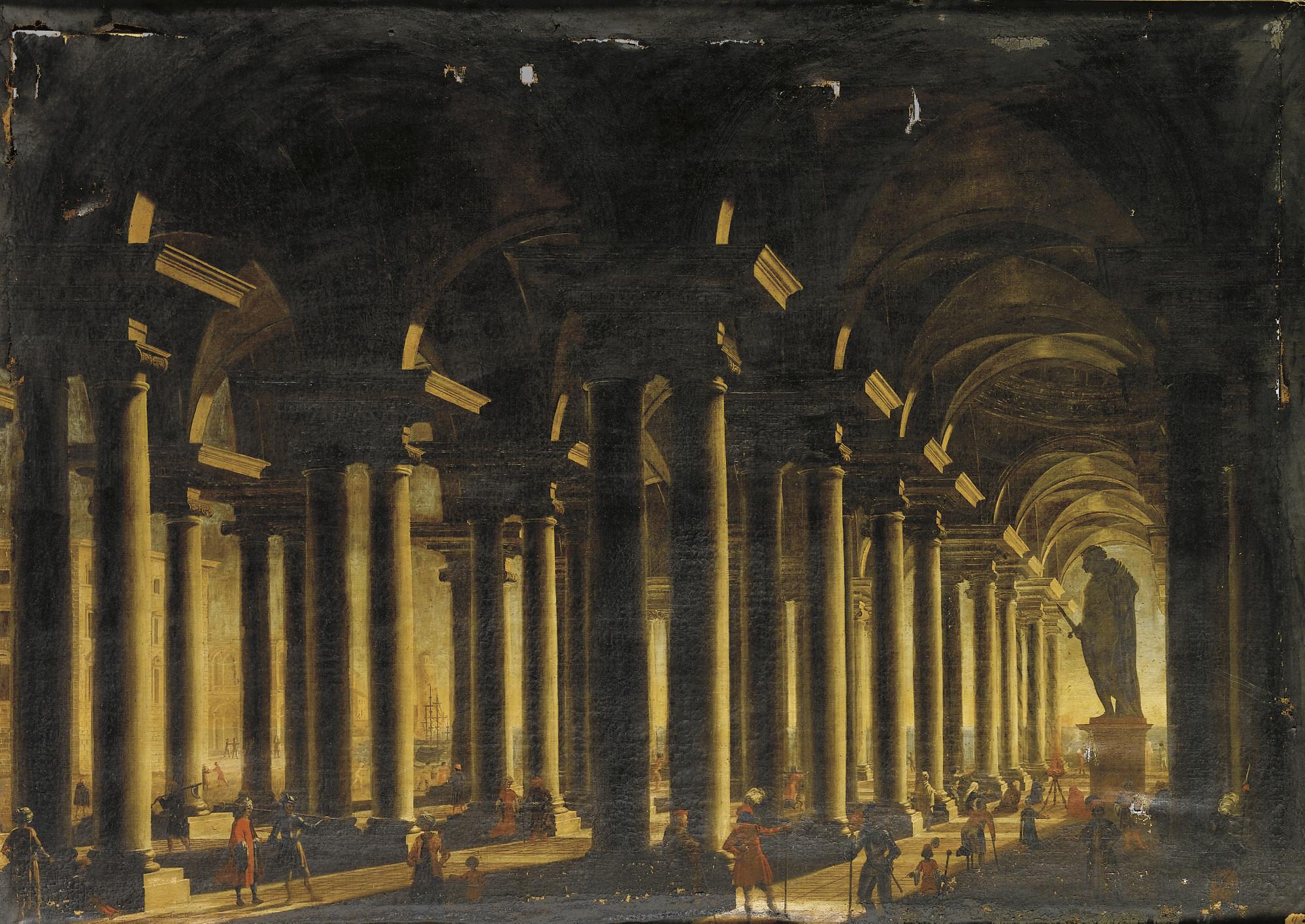 Filippo Gagliardi (Roma? c.160