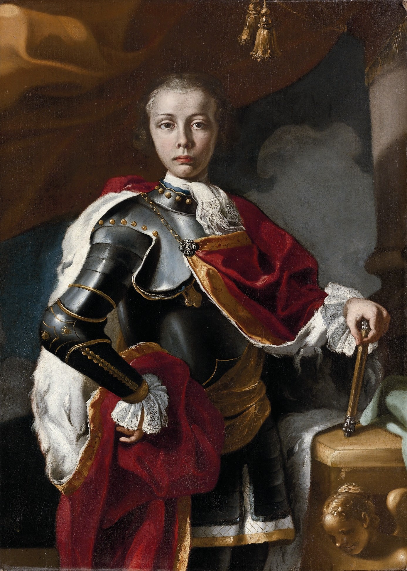 Francesco De Mura (Napoli 1696