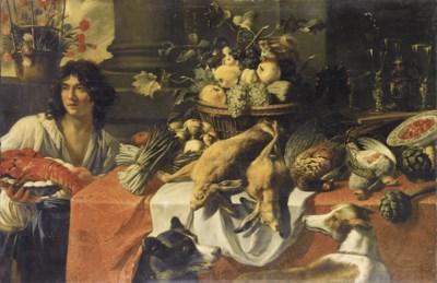 Pieter van Boucle (Anversa c.