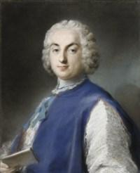 Ritratto del marchese Giovanni Carlo Molinari (1715-1763)